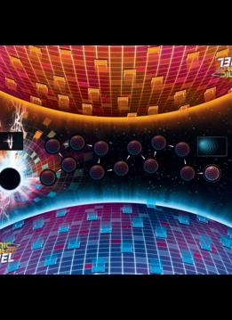 Cosmic Encounter Duel: Gamemat