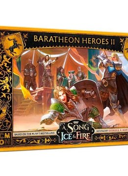 SIF: Baratheon Heroes #2