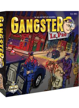 Gangster II: Le Pro
