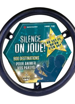 Silence on Joue! Vol. 3