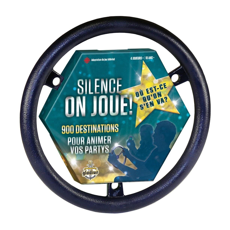 Silence on Joue! Vol. 3