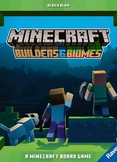 Minecraft: Builders & Biomes (ML)