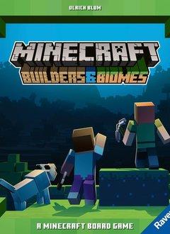 Minecraft: Builders & Biomes (ML)