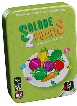 Salade 2 Points (FR)