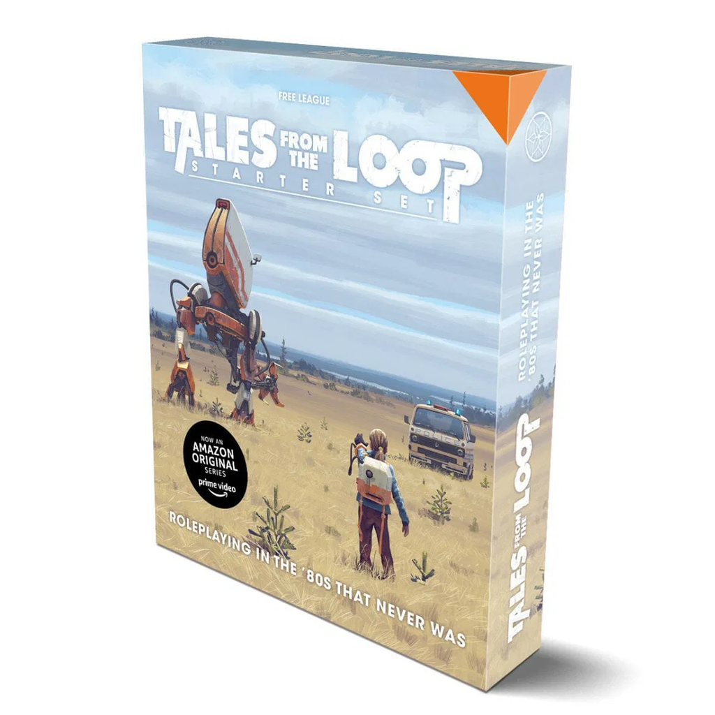 Tales from the Loop - Starter Set