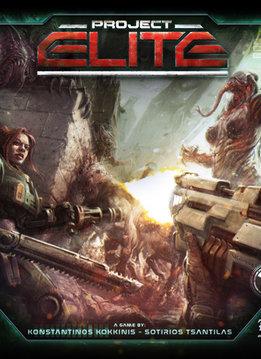 Project: ELITE KS Core Box + Terran Box