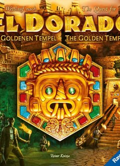 El Dorado: The Golden Temples (ML)