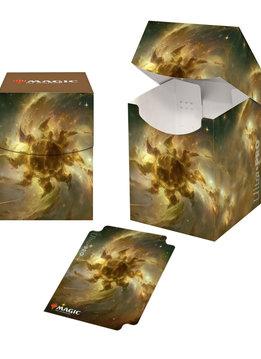 UP D-Box MTG - Celestial Plains Pro 100ct