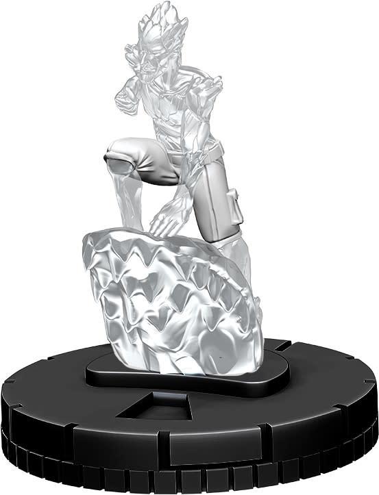 Marvel HC Unpainted Minis: Iceman