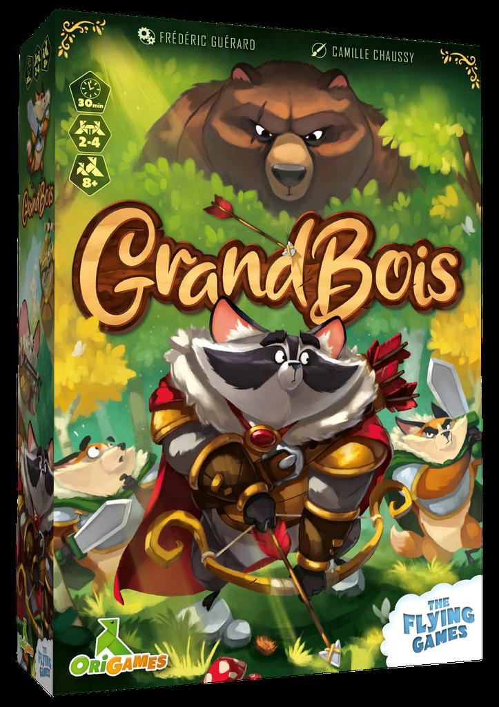 GrandBois (ML)
