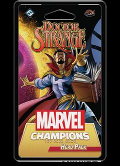Marvel Champions - Doctor Strange (EN)