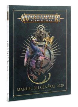 Manuel du Général 2020 (General's Handbook VF)
