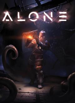 Alone - Core Game