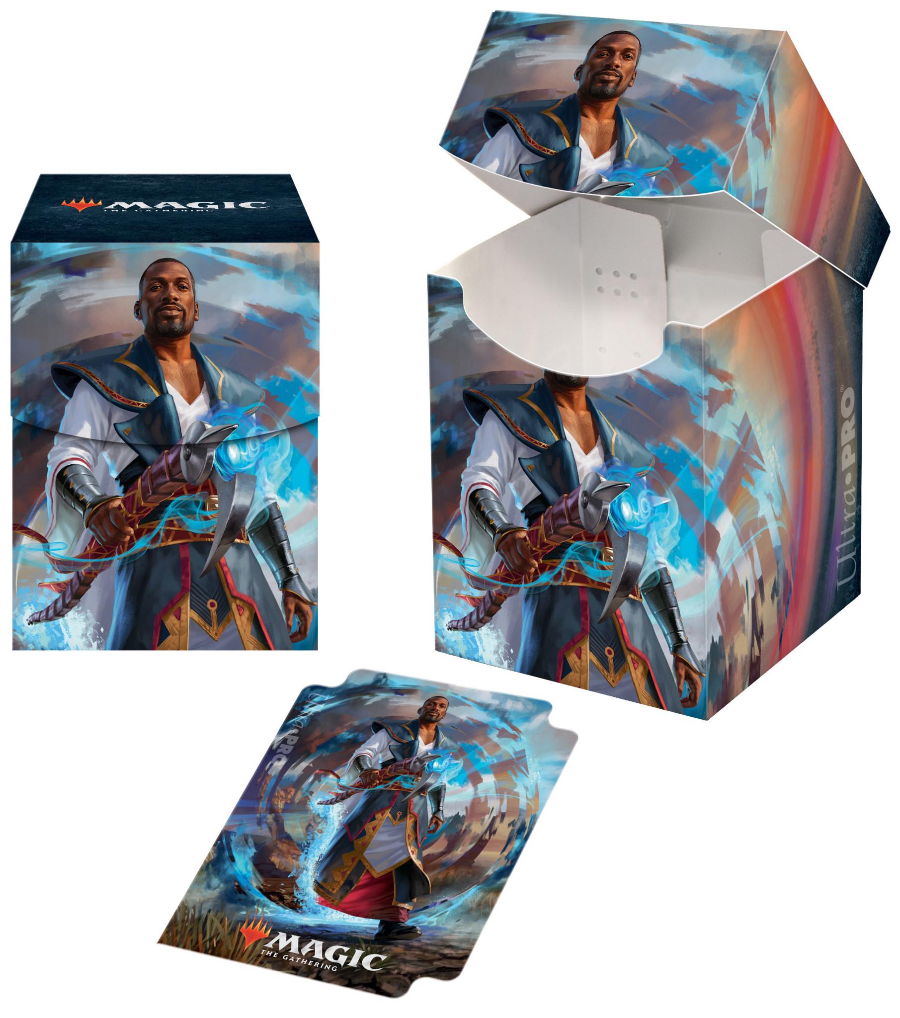 Teferi, Master of Time - MTG Core 2021 UP D-Box Pro 100+