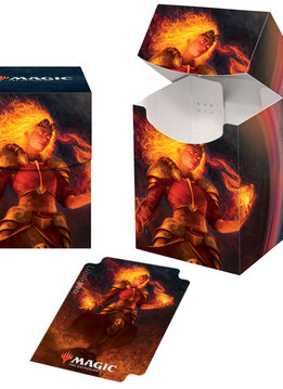 Chandra, Heart of Fire - MTG Core 2021 UP D-Box Pro 100+