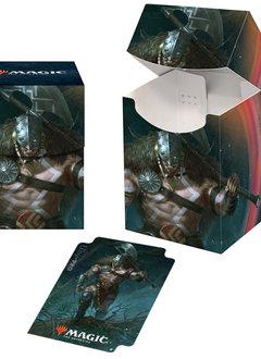 Garruk, Unleashed - MTG Core 2021 UP D-Box Pro 100+