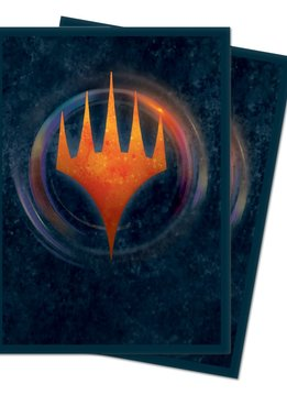 Planeswalker Sigil - MTG Core 2021 UP D-Pro Sleeves 100ct