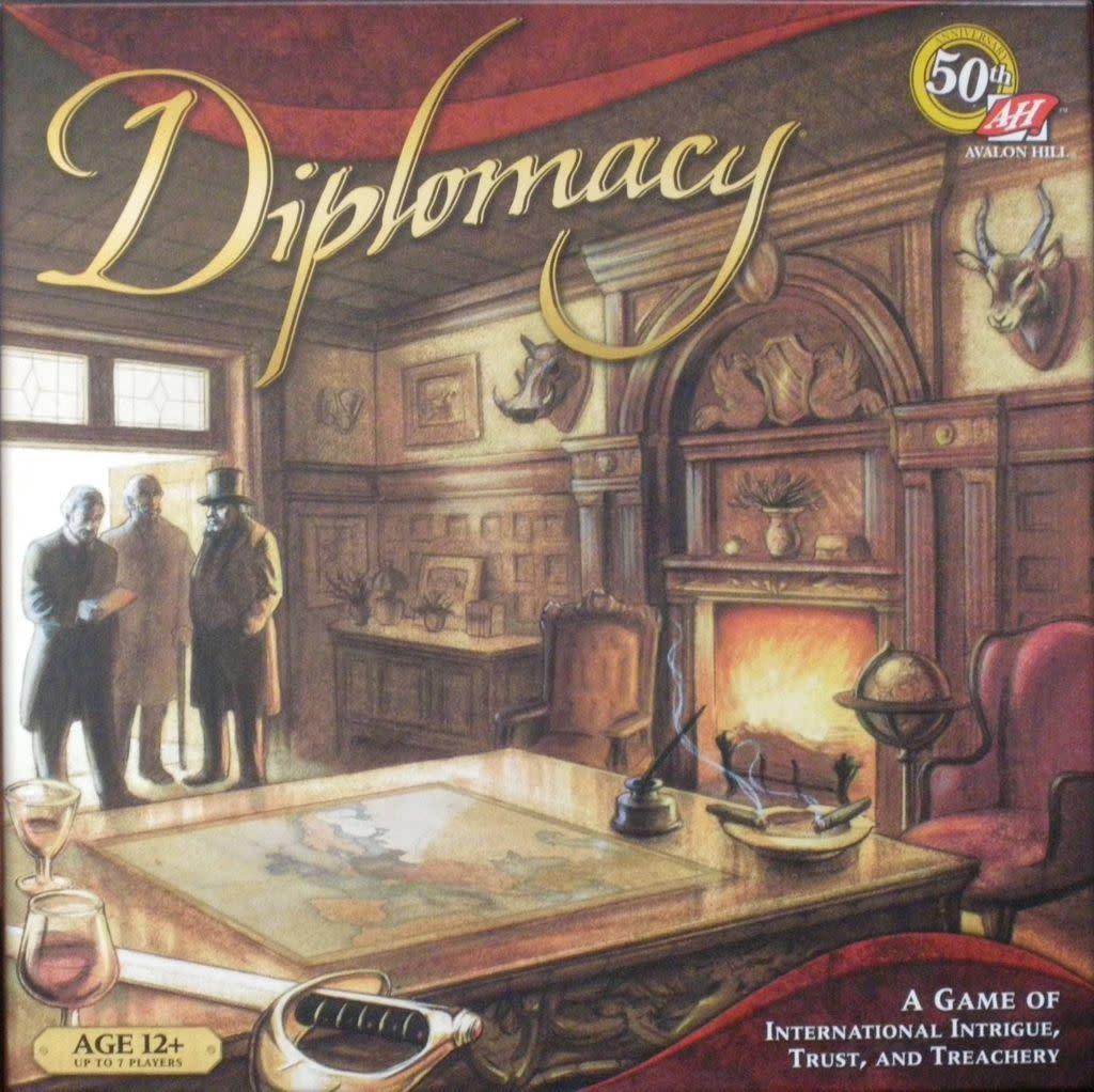 Diplomacy (EN)