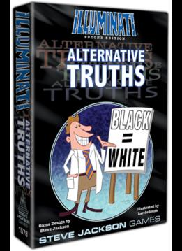 Illuminati: Alternative Thruths