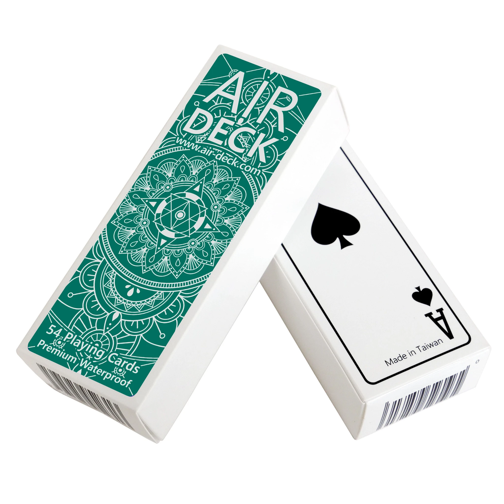 Air Deck Mandala