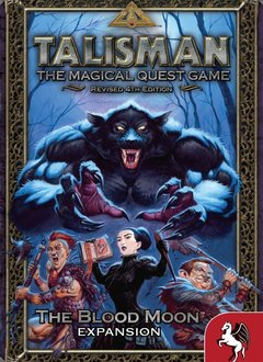 Talisman: The Blood Moon Exp.