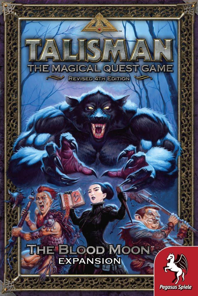 Talisman: The Blood Moon Exp.
