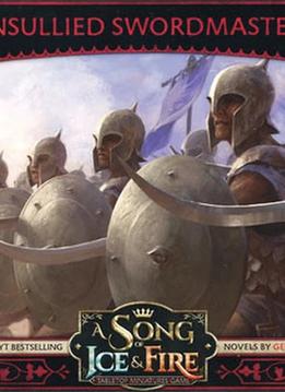 SIF: Unsullied Swordsmen