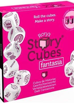 Rory's Story Cubes: Fantasia (ML)