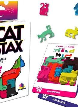 Cat Stax