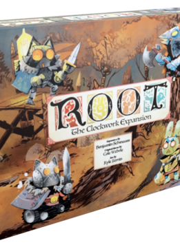 Root: The Clockwork Exp.