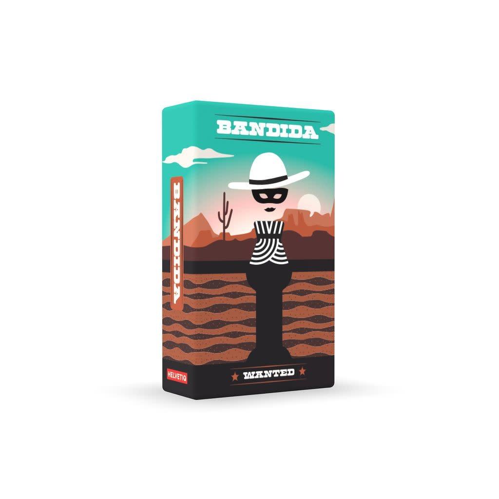 Bandida (ML)