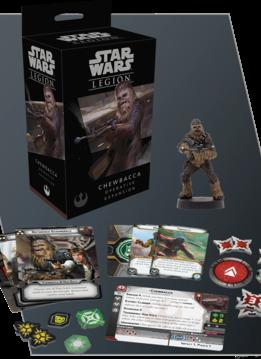 Star Wars Legion: Chewbacca (FR)