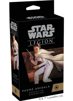 Star Wars: Legion - Padmé Amidala Operative Expansion