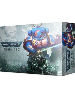 Warhammer 40K: Indomitus (FR)