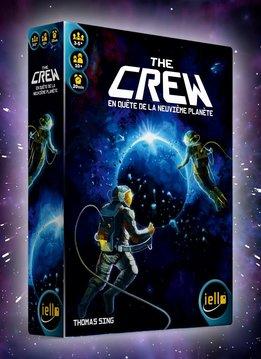 The Crew: En Quête de la Neuvième Planète (FR)
