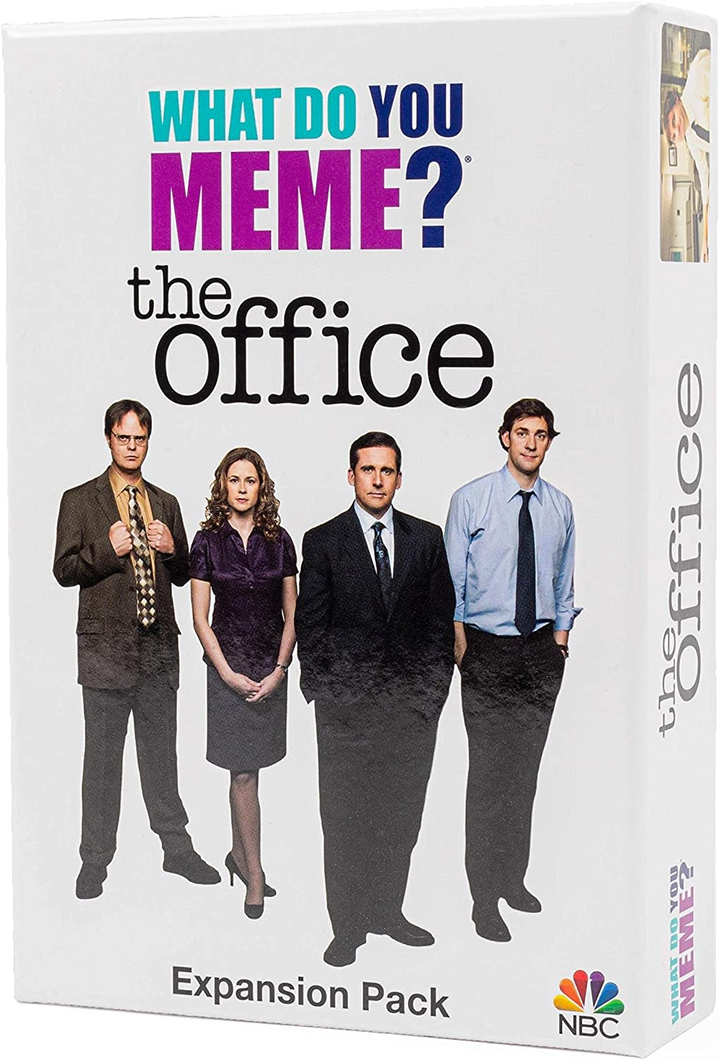 What Do You Meme: The Office