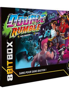 8-Bit Box: Double Rumble (FR)