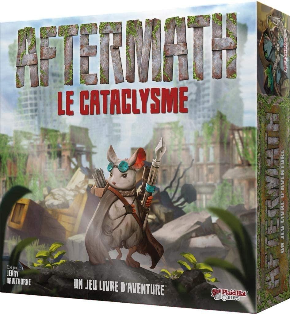 Aftermath (FR)