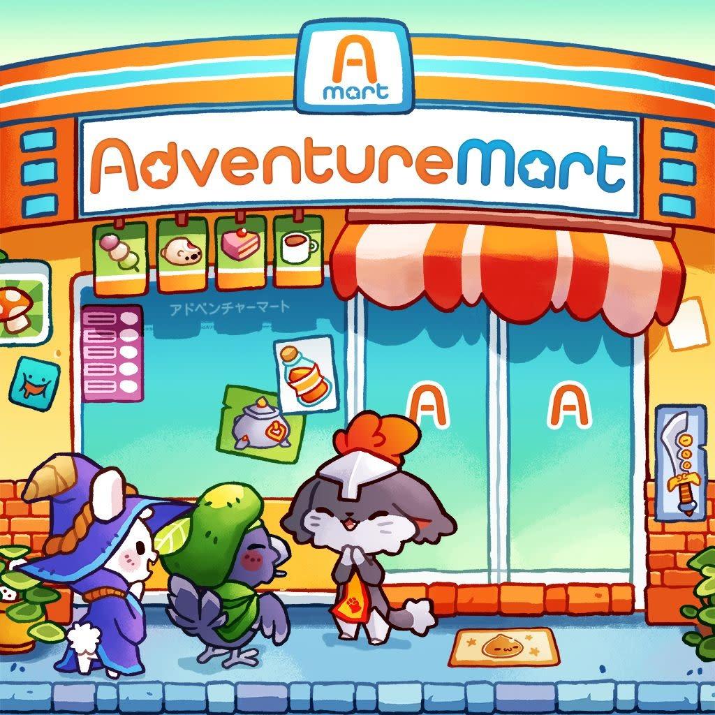 Adventure Mart