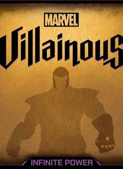 Villainous: Marvel (EN)