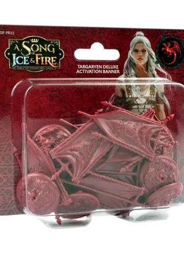 SIF: Targaryen Deluxe Activation Banners