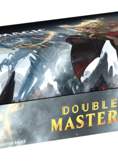 Double Masters Draft Booster Box