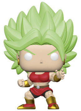 Pop! DragonBall Super: Super Saiyan Kale