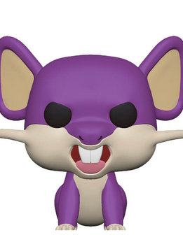 Pop! Pokémon: Rattata