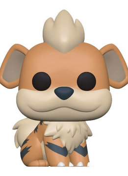 Pop! Pokémon: Growlithe