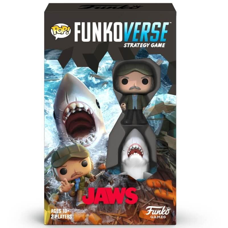 POP! Funkoverse: Jaws #100 (2-Pack)