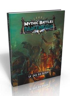 Mythic Battles: Panthéon - Le Jeu de Rôle (FR)