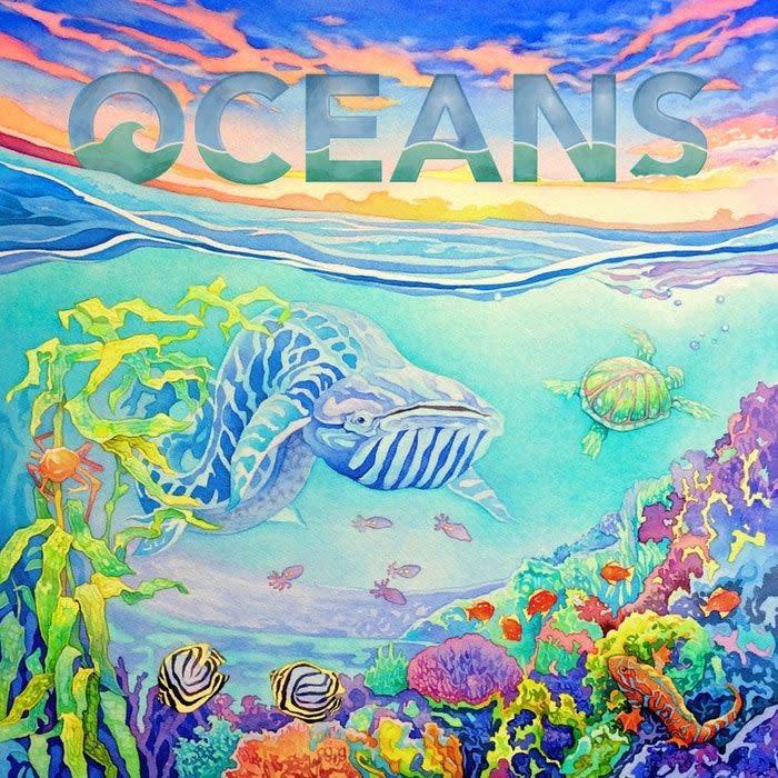 Océans (FR)