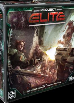 Project: ELITE (Retail Edition) (14 aout)