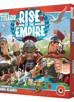 Imperial Settlers: Rise of the Empire Exp.